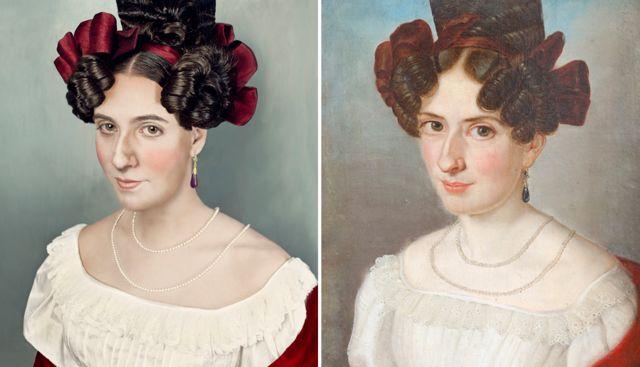 Luise Friederike Charlotte Eleonora Chee
