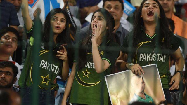 پاکستان، ورلڈ الیون