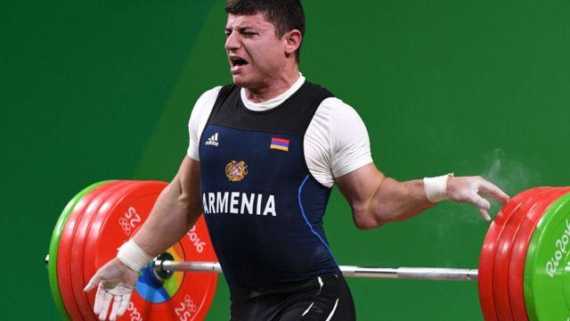 Andranik Karapetyan