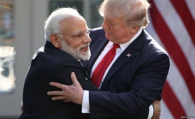 नरेंद्र मोदी, मीडिया