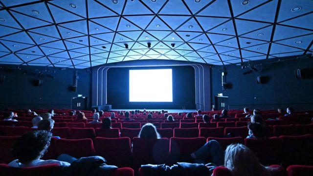 BFI Southbank sineması