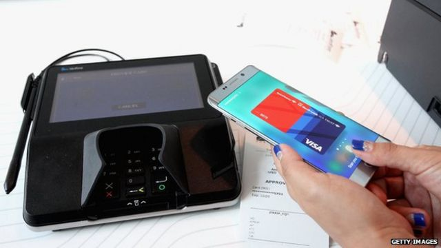 Samsung Pay: What is it and how does it compare to Apple Pay?