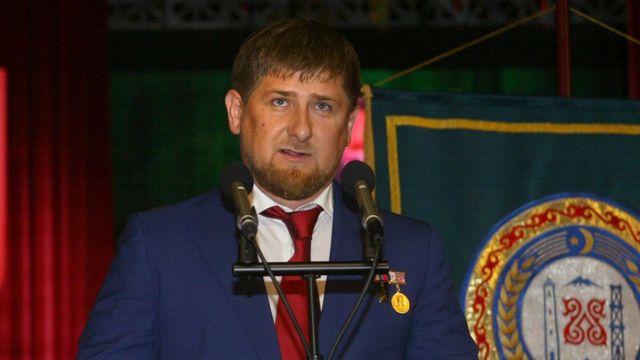 قدیروف