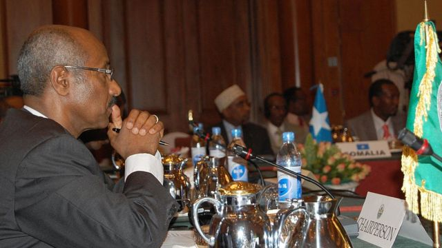 Seyoum Mesfin wuxuu kaalin weyn ku lahaa siyaasadda Itoobiya ee ku wajahan dalka dariska la ah ee Soomaaliya