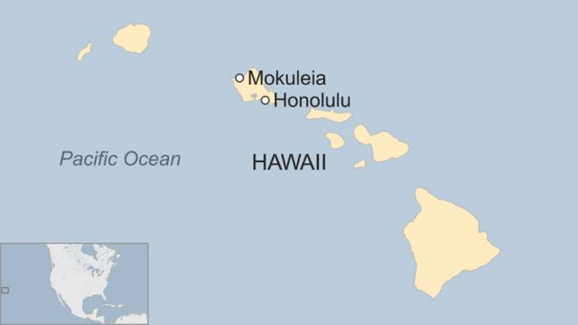 Hawaii: Skydivers killed in King Air plane crash
