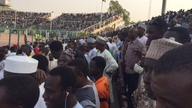 Gasar Firimiyar Nigeria