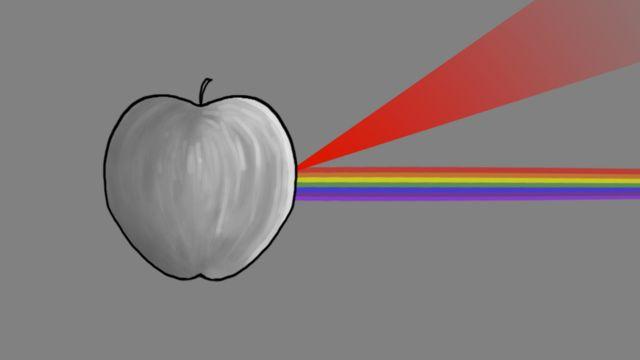 સફરજનની તસવીર