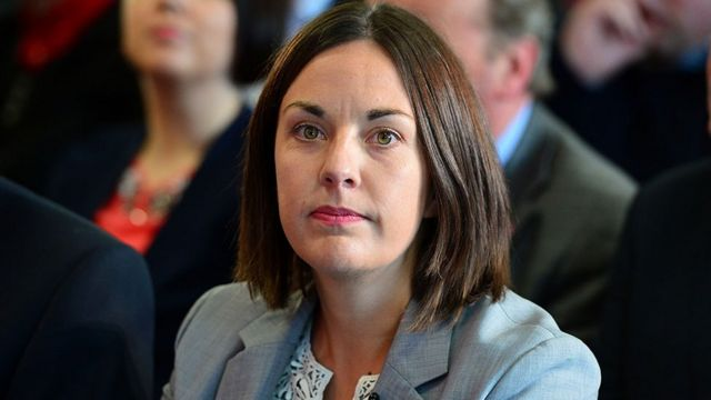 Kezia Dugdale sued for defamation by Wings Over Scotland blogger