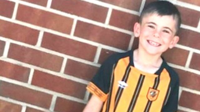 Stanley Metcalf death: Jail for great-grandfather over airgun killing