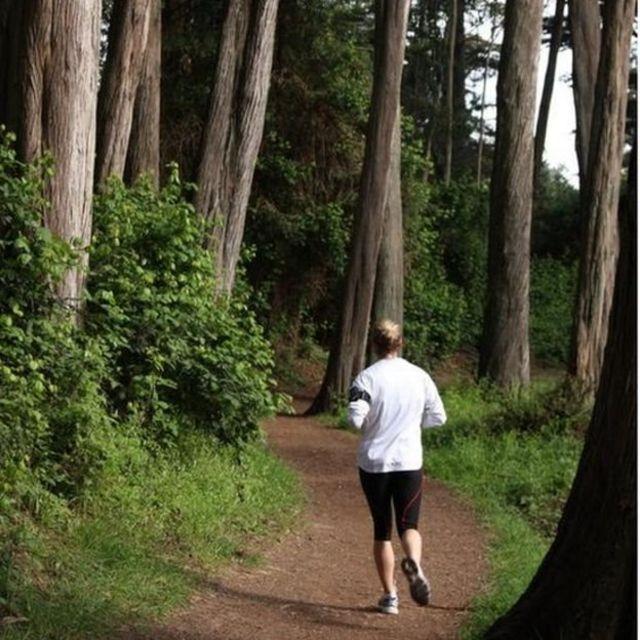 کارشناسان میگویند برای هشیاری بیشتر موقع دویدن هدفون به گوش خود نگذارید
