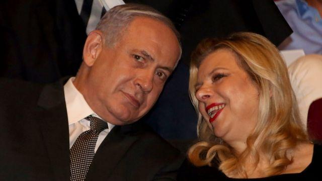 israel, netanyahu