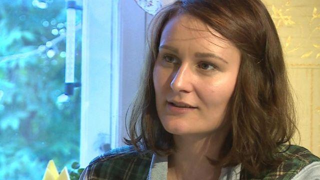 Anna Gaskarova