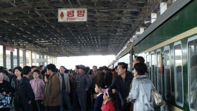 उत्तर कोरिया, चीन, व्यापार, किम जोंग उन