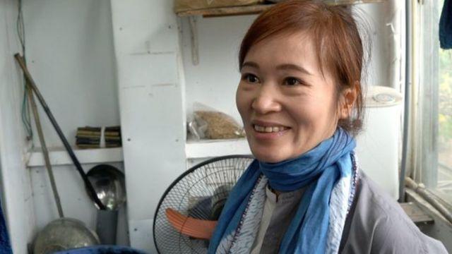 Việt Nam, Bắc Hàn, phụ nữ