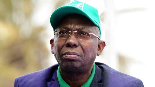 Le leader du PUR s'est beaucoup investi dans l'informatique, étant le premier Sénégalais à décrocher un doctorat dans ce domaine.