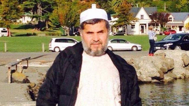 Matiullah Safi