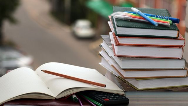 Education publisher Pearson to phase out print textbooks