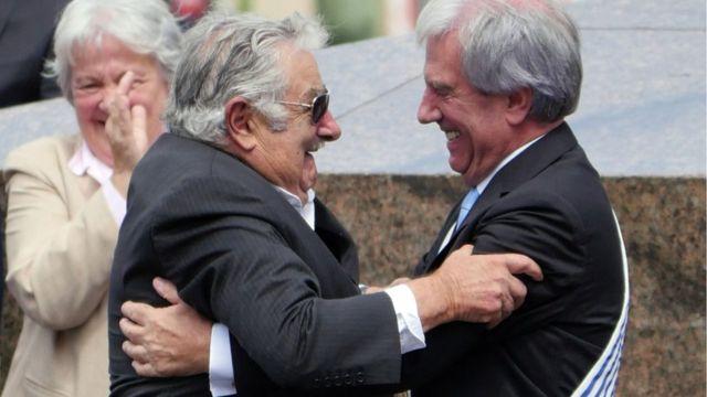 Mujica y Vázquez