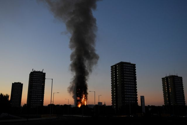 Preventable deaths? The story of Grenfell Tower flat 113