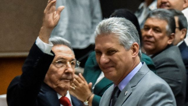 Cuba country profile
