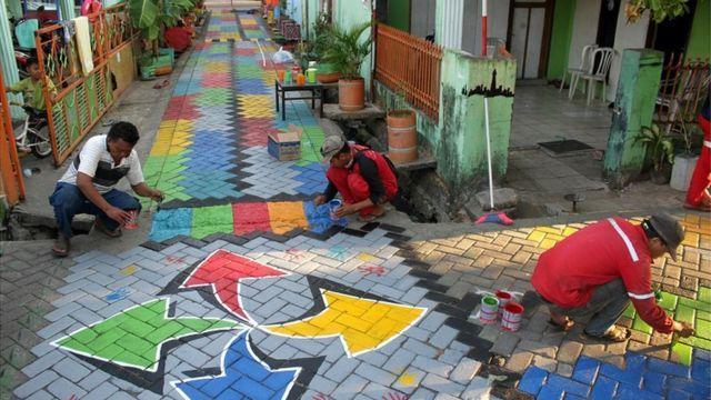 HUT RI: Peringatan kemerdekaan Indonesia dalam rangkaian ...