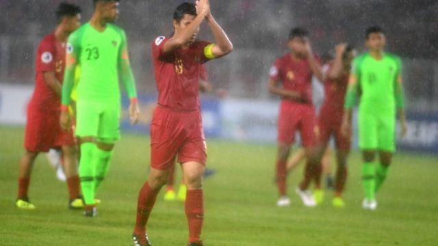 Para pemain Indonesia