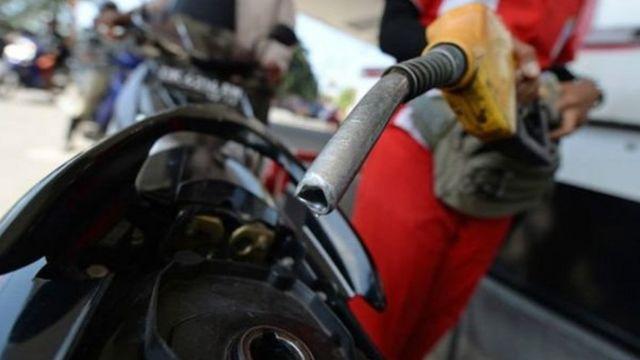 पेट्रोलियम तेल