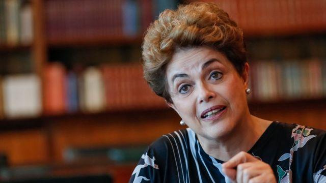 Junta do Senado não identificou evidência de ação direta de Dilma nas pedaladas