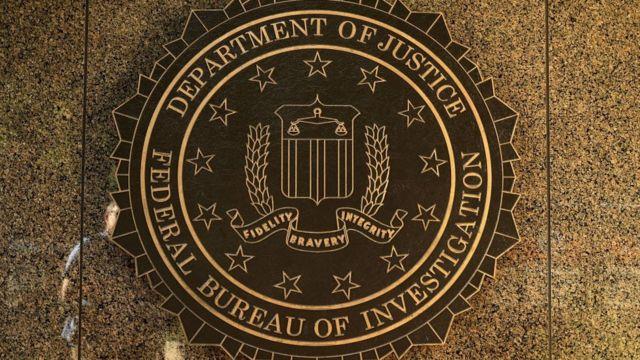 FBI insignia