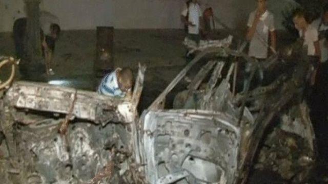 Les récurrents attentats en Libye ont causé la mort de plusieurs milliers de personnes depuis la mort de Mouammar Kadhafi