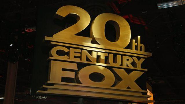 Логотип Фокса
