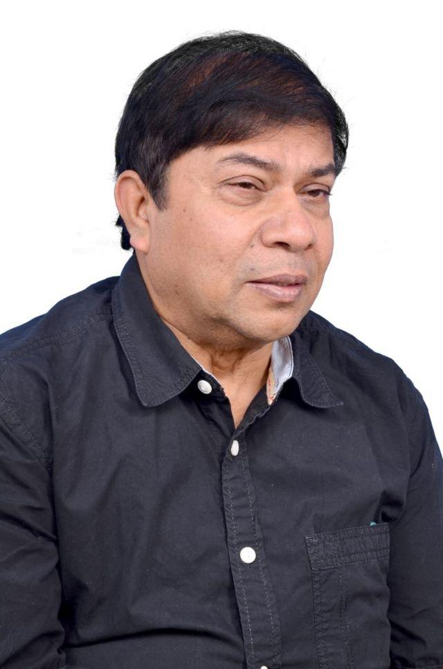 ஓய்வுபெற்ற ஐ.ஏ.எஸ் அதிகாரி ஜி.பாலச்சந்திரன்