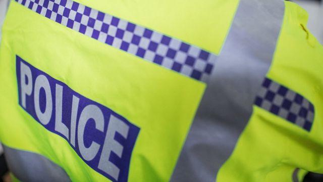 Polícia británica