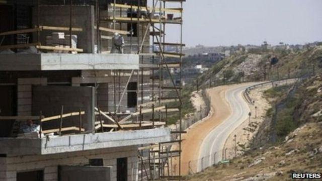 ইহুদি বসতি নির্মাণ শান্তি প্রতিষ্ঠায় বড় বাধা: জাতিসংঘ