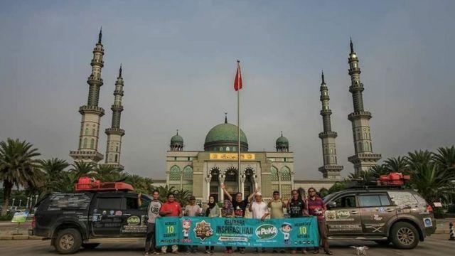 turis Malaysia