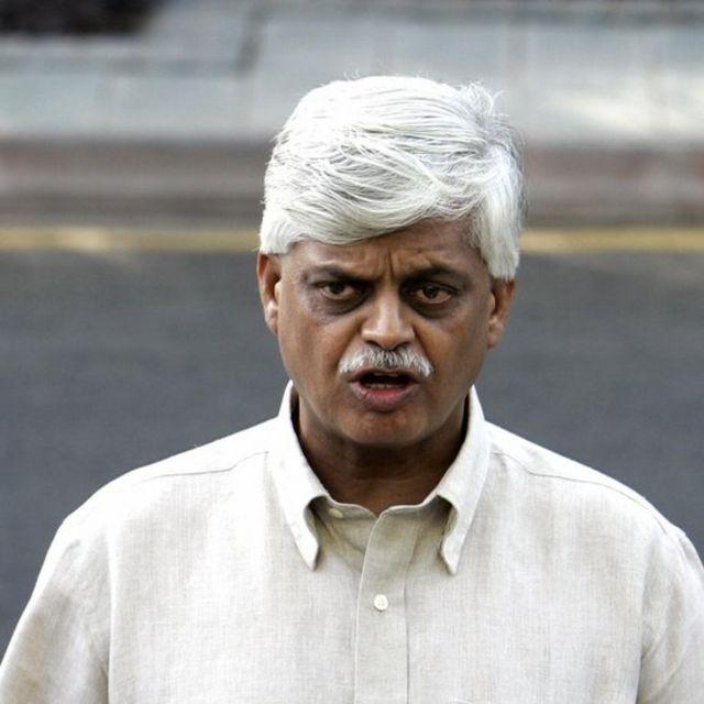 साल 2006 में संजय बारू