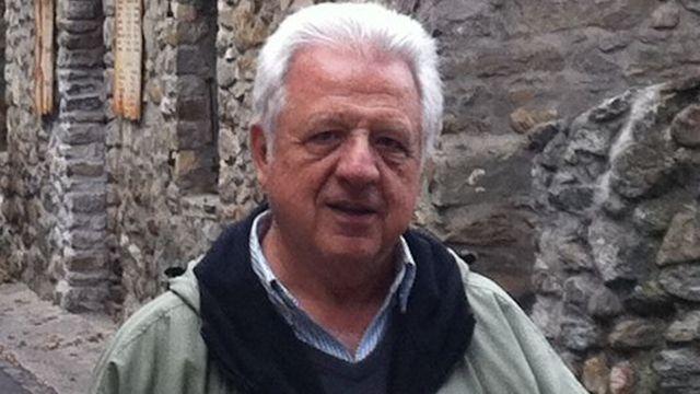 Constantino Tsallis