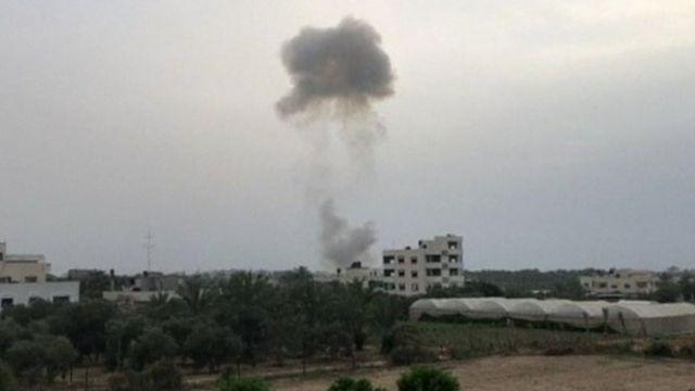 Ogbunigwe Gaza