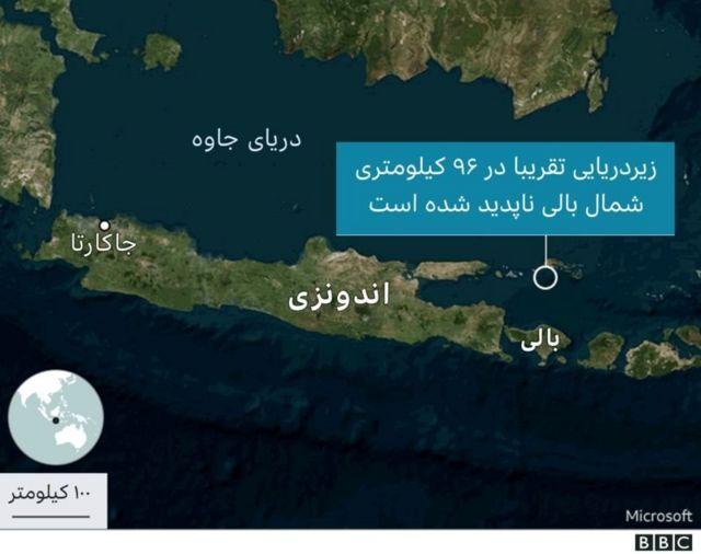 زیردریایی اندونزی