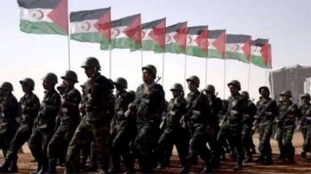 أعلنت جبهة البوليساريو إنهاء اتفاق السلام والاستعداد للحرب مع المغرب