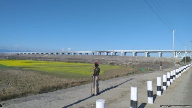 बोगीबील पूल