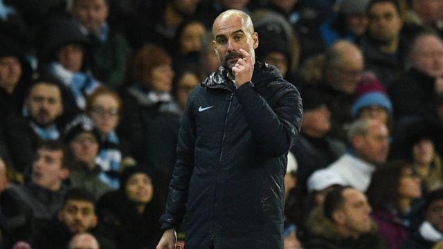 Kocin Manchester City