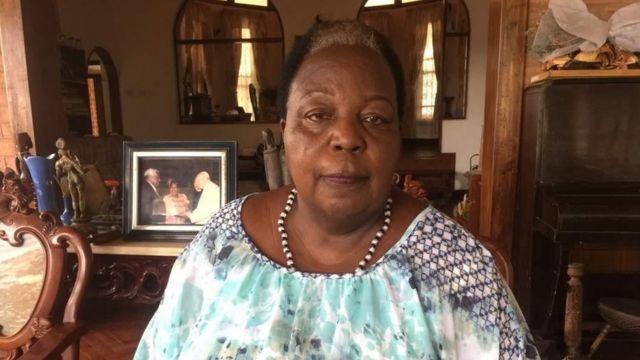Bi Mongella alikutana na Bi Mandela mara nyingi