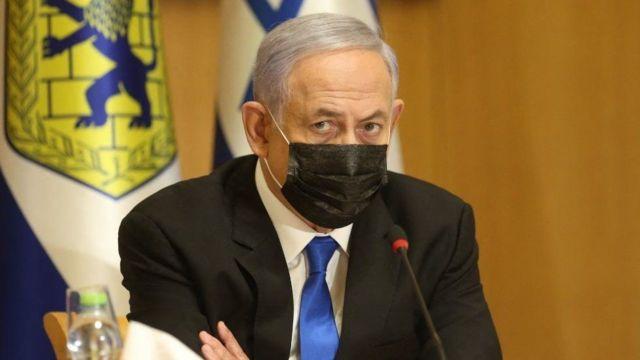 Conflicto israelí-palestino: ¿a quién beneficia el último estallido de  violencia en Medio Oriente? - BBC News Mundo