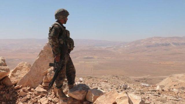 """""""لم يعد الجيش اللبناني قادرا على إطعام جنوده اللحوم"""""""