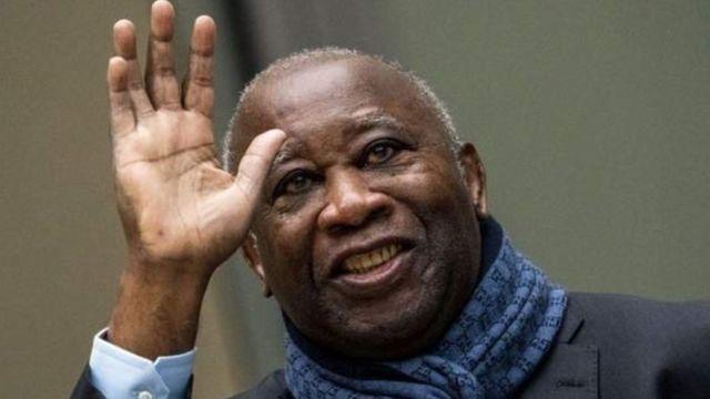 Laurent Gbabgo yejejwe ubwa mbere na Sentare Mpuzamakungu mpanavyaha y'i La Haye mu kwa mbere 2019