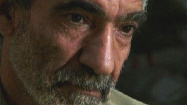 نمایی از فیلم 'حنایی'