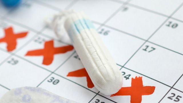 period tracking