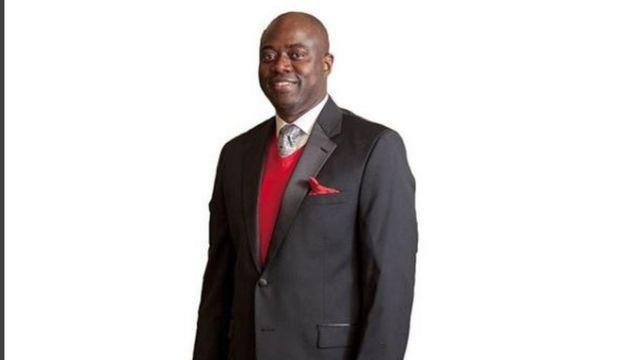 Oluwaseyi Makinde