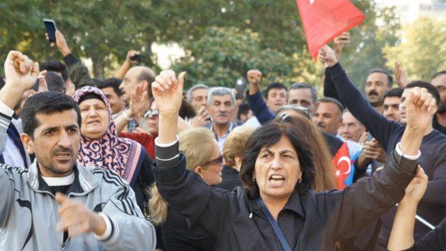 Митинг оппозиции 19 октября